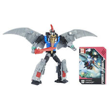 Transformers NEW * Deluxe Swoop * Dinobots Power of the Primes Action Figure