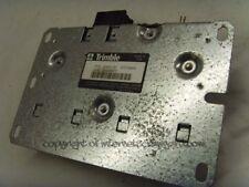 BMW E38 7 series 94-01 3.5 V8 M62 GPS receiver unit philips 65 90 8385141