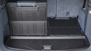 Genuine Ford 5 Piece Luggage Mat, Boot Liner - Everest UA 2 (2019-On)
