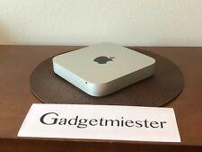 Apple Mac Mini Mid 2011 Intel Core i5 2.3GHz 8GB RAM 1TB HDD Grade A Condition!