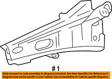 FORD OEM 99-07 F-350 Super Duty FENDER-Inner Reinforcement Left 4C3Z16C275AA
