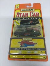 1998 MATCHBOX STAR CAR COLLECTION SMOKEY AND THE BANDIT TRANS AM IN 1/64 SCALE