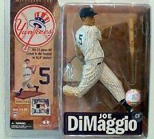 Mcfarlane MLB New York Yankees Joe DiMaggio Action Figure