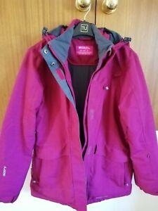 Mountain Warehouse Ladies Ski Jacket,  Size 10.