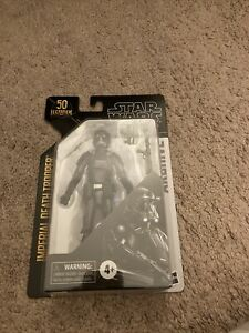 star wars black series 6 inch archive Imperial Death Trooper