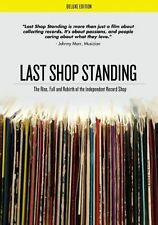 Last Shop Standing: The Rise, Fall And Rebirth Of The Independent Record Shop, G