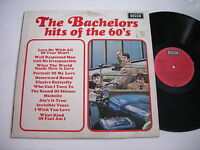 The Bachelors Hits of the 60's 1966 Stereo Import LP VG++