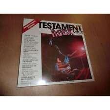 WANDA JACKSON / GENE VINCENT / JOHNNY OTIS &.. COFFRET BOX 3 Lp NEUF / SEALED