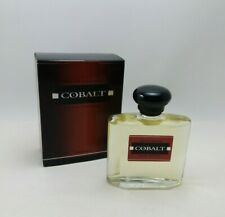 Cobalt Eau De Toilette De 50 Ml Para Hombres Perfumería Parera