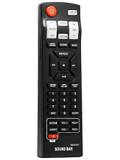 LG Sound Bar Remote Control AKB73575431 for NB3520A Replaces AKB73575421