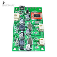 DC5V 2-Channel 2X6W Stereo Bluetooth Amplifier Board Lithium Battery Powered AMP