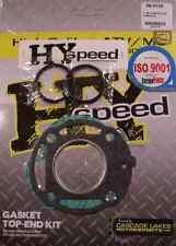HYspeed Top End Head Gasket Kit Set Kawasaki KX80 1983-1985