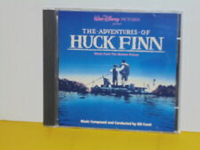 CD - THE ADVENTURES OF HUCK FINN