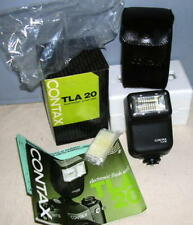 Contax Electronic TAL-20 Flash Unit New Old Stock #Nut