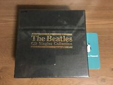 The Beatles - CD Singles Collection 22CD BOX SET BRAND NEW SEALED