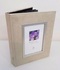 "UR1 Picture Photo Frame Album - 48 4X6"" Photos Gift Birthday Friend Home NEW"