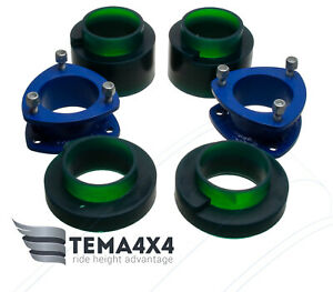 Lift Kit 50mm for Suzuki Vitara, Escudo, Sidekick (1989-1997) Strut coil spacers