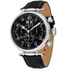 KIENZLE 1822 RETRO Herren-Armbanduhr Chronograph, 5 BAR, mit Datum, K17-00102