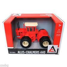 NEW! 1/32 Allis Chalmers 440 4WD with Duals ( The ORANGE Steiger! )