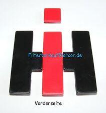 Emblem für IHC Mc Cormick 523, 624, 724, 824 Frontmaske Kühlergitter