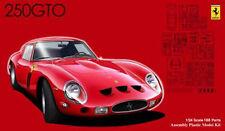 Fujimi RS-35 1/24 Ferrari 250GTO Limited Ver. from Japan Rare