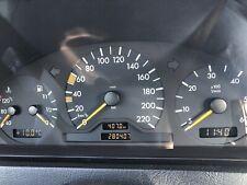 Compteur Mercedes Classe C200 220 cdi 250td W202 2025402148/2025402948/7748