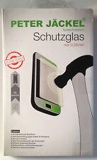PETER JÄCKEL HD Glass Protector Display Schutz Folie Samsung Galaxy A3 (2017)