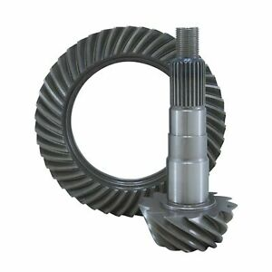 "New Ring & Pinion Gear Set for Ford 8.8"" 4.11 USA Standard ZG F8.8-4.11"