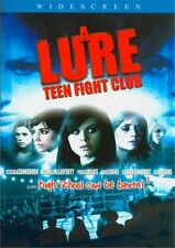 A Lure (DVD, 2010) Teen Fight Club  Jessica Sonneborn