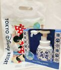 Tokyo Disney Resort Limited Mickey Mouse & Minnie Shape Hand Foam Soap Dispenser