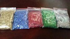 Course craft glitter 5pack