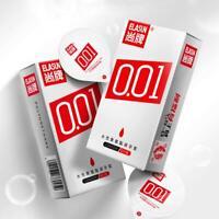 Elasun 0.01Mm 6Pcs Super Dünne Ultradünne Kondome Nicht Für Herren Zu Verwenden