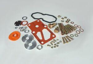 Repair Set Bosch 0438140113 Warm Up Regulator Audi 80 90 100 200 Coupe 2.0 2.2