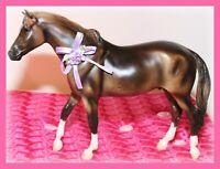 ❤️Breyer Horse Traditional Model San Domingo Equestrian Land Conservation 1331❤️