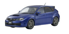 SUBARU IMPREZA STI R205 BLUE 1/18 MODEL CAR BY OTTO MOBILE FOR KYOSHO OTM723
