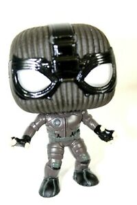 Funko POP Marvel Spider-Man Far From Home #469 Black Stealth Suit Loose 2019