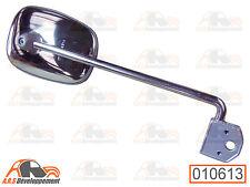 RETROVISEUR DROIT NEUF chromé pour Citroen ACADIANE AK 250 350 400  -010613-