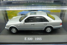 MODÈLE AUTO MERCEDES E320 1/43 MOULÉ SOUS PRESSION MINIATURES VOITURE MODEL