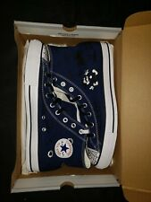 Chuck Taylor All Star Pro Sean Pablo Skate Shoes Navy