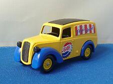 Göde - modèle no 58006 Morris Z- Van - Pepsi Cola - Classique Car Collection