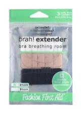 Brah! Extender: Bigger Bra Band Breathing Room - 2 Hook Narrow
