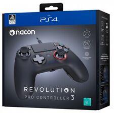 PS4 Nacon Revolution Pro Controlador 3 PlayStation 4 Nuevo