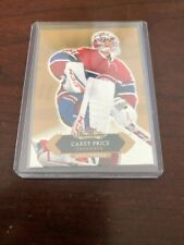 16/17 Fleer Carey Price Hockey Card #51