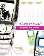 Marketing: Real People, Real Choices (5th Edition), Michael R. Solomon, Greg Mar
