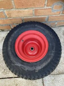 Westwood 18x8.50-8 Rear Wheel and Tyre