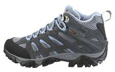 Merrell Women's Leather Lace Up Trail Shoes