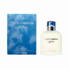 Dolce&gabbana Light Blue Male EDT 125 ml