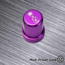 FOR SI S2000 PRELUDE INTEGRA RSX B D H-SERIES VTEC SOLENOID VALVE COVER PURPLE