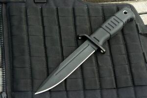 Russian combat knife  VITYAZ T with sheath Super steel AUS-8 kizlyar