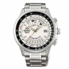 全新現貨 ORIENT 東方萬年曆機械手錶 SEU07005WX/ FEU07005WX  *HK*